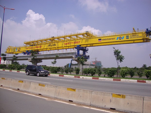 Ho Chi Minh-Ville renforce sa cooperation internationale hinh anh 1