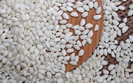 Le riz gluant vietnamien est populaire en Chine hinh anh 1