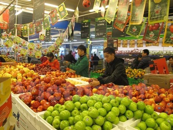 L'Indice des prix a la consommation en forte hausse en octobre hinh anh 1