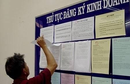 La fondation de nouvelles entreprises permet de creer pres de 90.000 emplois hinh anh 1
