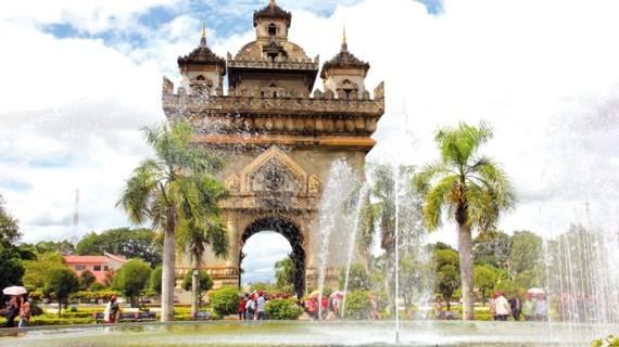 Le Laos espere accueillir 5 millions de touristes en 2018 hinh anh 1