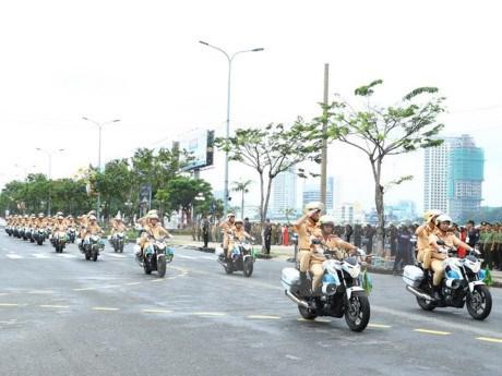 Le Vietnam est la force du succes de l'APEC hinh anh 1