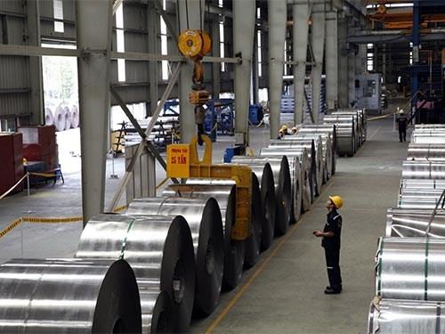 Bond des exportations nationales en Allemagne hinh anh 1