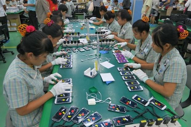 Les exportations vietnamiennes en France depassent les 2,5 milliards de dollars depuis janvier hinh anh 1