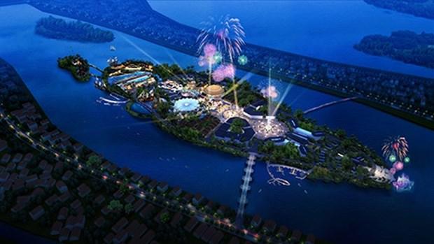 Hoi An proposera des spectacles «Souvenirs de Hoi An» sur le fleuve Thu Bon hinh anh 1