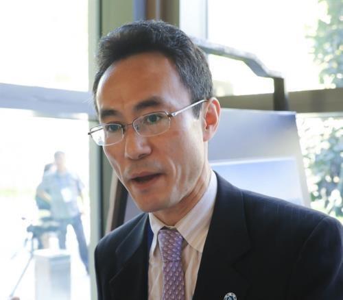 Le Japon souhaite contribuer activement au succes de l'APEC hinh anh 1