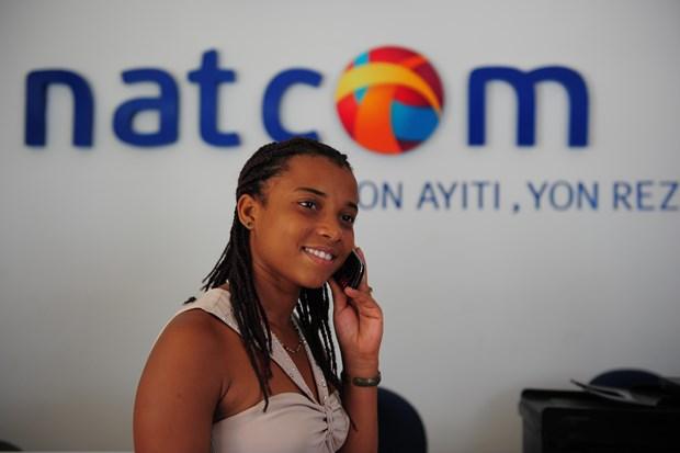 Le logiciel de bureautique de Viettel s'implante a Haiti hinh anh 1