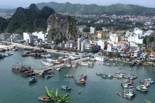 Tourisme: 2,7 milliards de dollars seront investis a Van Don en 2018 hinh anh 1
