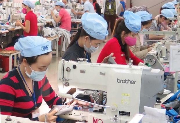 Resserrer la connexion entre les entreprises vietnamiennes et chinoises hinh anh 1