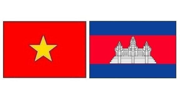 Message de felicitations pour la Fete nationale du Cambodge hinh anh 1