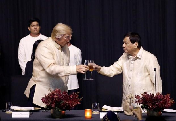 Les Etats-Unis souhaitent intensifier la cooperation avec l'ASEAN hinh anh 1