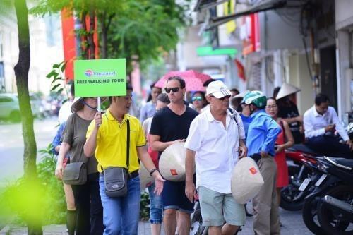Hanoi cherche a attirer plus de visiteurs en 2017 hinh anh 1