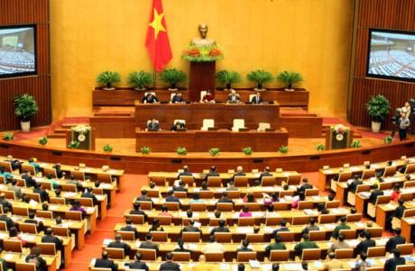 Assemblee nationale : la loi sur la concurrence en debat hinh anh 1