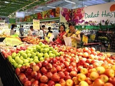Vietnam-France : Colloque sur la culture gastronomique et l'hygiene alimentaire hinh anh 1