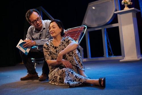 Elever la position du theatre vietnamien grace a la cooperation internationale hinh anh 1