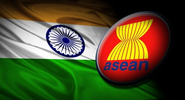 Les relations entre l'Inde et l'ASEAN et l'Asie de l'Est sont approfondies hinh anh 1