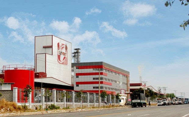 Investissement: Binh Duong, destination attrayante pour les entreprises taiwanaises hinh anh 1