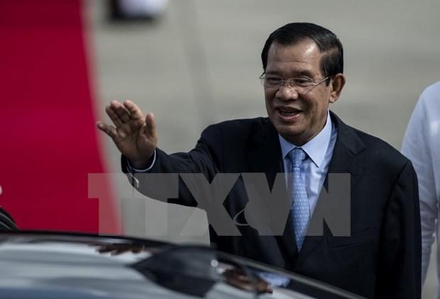 Le PM cambodgien affirme la stabilite de la situation du pays hinh anh 1