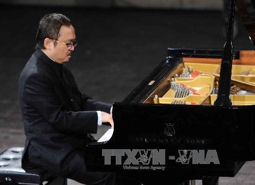 Concert Vietnam-Republique de Coree a HCM-Ville hinh anh 1