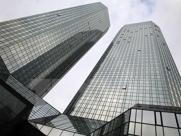 La Deutsche Bank fournit un credit de 100 millions de dollars a FE Credit hinh anh 1