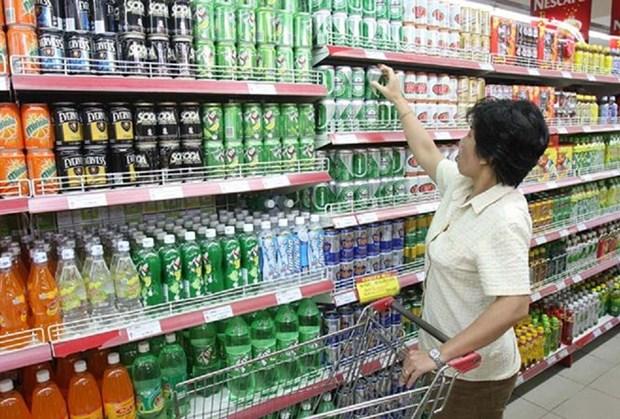 De nombreux defis pour le secteur national des boissons hinh anh 1