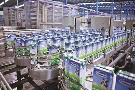 Jardine Cycle & Carriage acquiert 10% du capital de Vinamilk hinh anh 1
