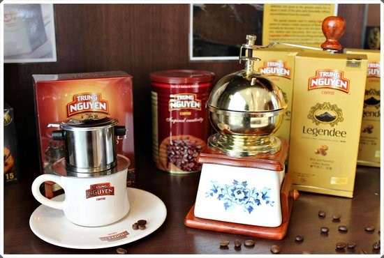 Un cadre de developpement pour le cafe vietnamien de haute qualite hinh anh 1