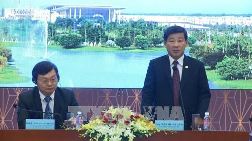 Binh Duong resout les difficultes des entreprises taiwanaises hinh anh 1