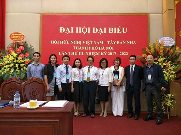 Echange des entreprises Vietnam-Espagne hinh anh 1