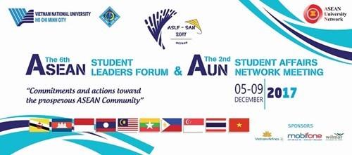 Etudiants : action pour une communaute de l'ASEAN prospere hinh anh 1