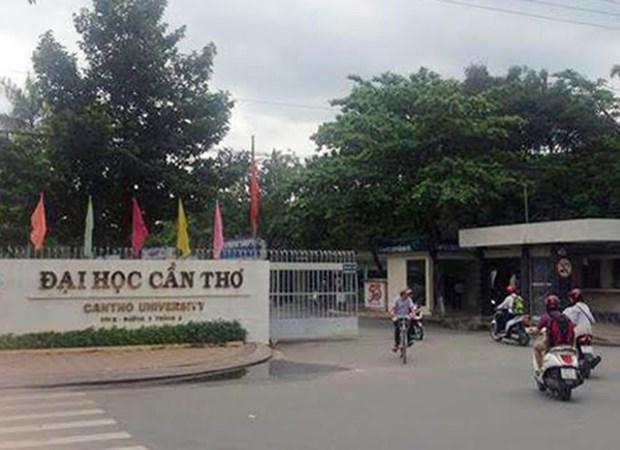 Seminaire international sur les tendances du developpement de l'education universitaire a Can Tho hinh anh 1