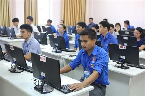 Le secteur du contenu numerique vietnamien : une industrie en plein boom hinh anh 2