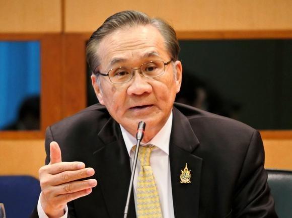 La Thailande felicite la reprise des contatcs politiques entre l'UE avec ce pays hinh anh 1