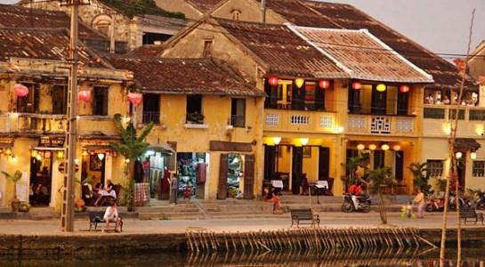 Hoi An et Mui Ne parmi les destinations les plus attrayantes en Asie du Sud-Est hinh anh 2