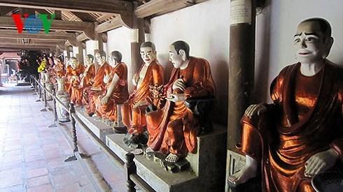 La pagode Chuong a Hung Yen hinh anh 3