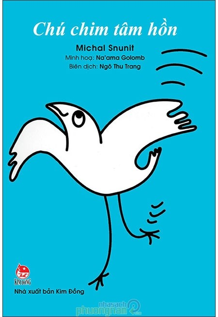Un livre israelien presente aux enfants vietnamiens hinh anh 1
