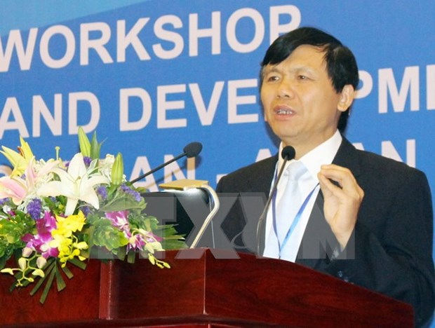 Renforcement du role des jeunes dans l'intensification des relations Vietnam-Laos hinh anh 1