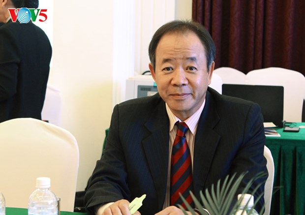 L'annee 2018 sera une annee marquante dans les relations Vietnam-France hinh anh 1