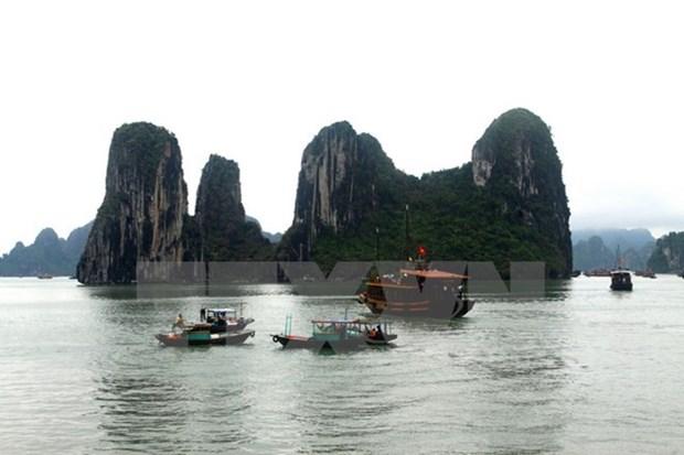 Quang Ninh se prepare pour l'Annee nationale du tourisme 2018 hinh anh 1