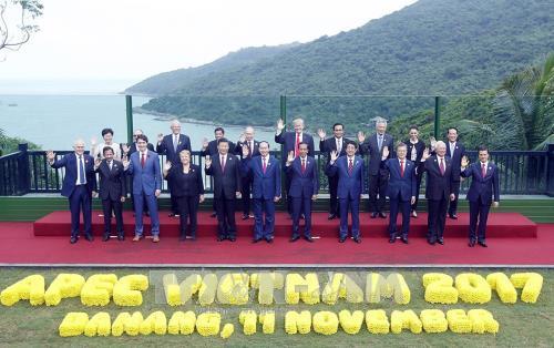 Les dix evenements nationaux les plus marquants de 2017 hinh anh 2