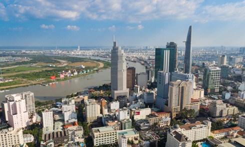Ho Chi Minh-Ville: l'IDE enregistre dans l'immobilier triple en 11 mois hinh anh 1