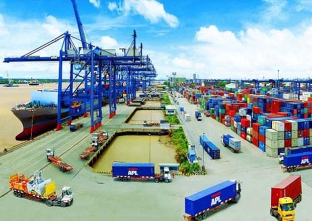 Plus de 265 milliards d'USD d'echanges commerciaux entre le Vietnam et les pays membres de l'APEC hinh anh 1