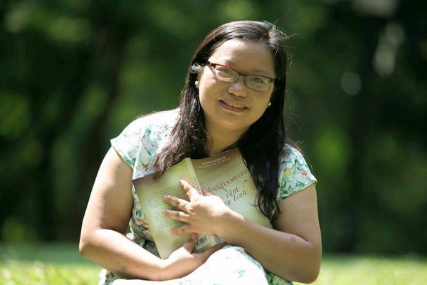 Chu Thu Phuong, traductrice des poemes d'Heinrich Heine en vietnamien hinh anh 1