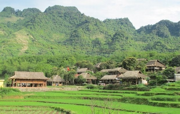 Giang Mo opte pour le tourisme communautaire hinh anh 1