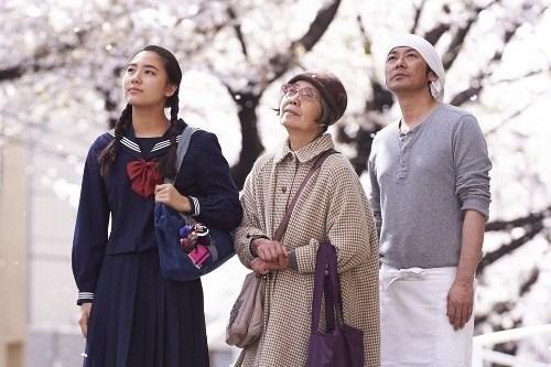 Ouverture demain de la Semaine du cinema japonais a Da Nang hinh anh 1