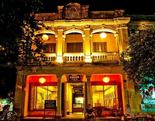 Le musee de la culture Sa Huynh a Hoi An hinh anh 1