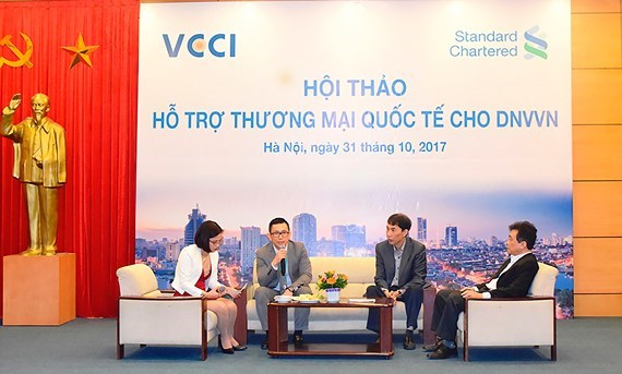 Soutenir les PME dans leur processus d'integration au commerce international hinh anh 2