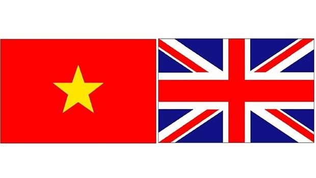 De bonnes perspectives pour les relations Vietnam - Royaume-Uni en 2018 hinh anh 1