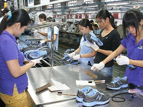 Exportations de chaussures et produits en cuir : de belles perspectives pour 2018 hinh anh 1
