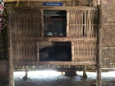 A la decouverte du pays natal du President Ho Chi Minh hinh anh 3